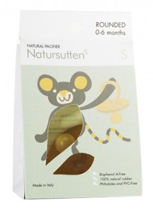 Natursutten package