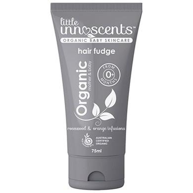 Little Innoscents Organic Hair Fudge