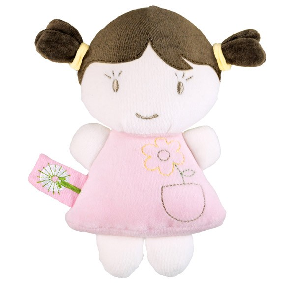 Baby's First Doll (Brunette)