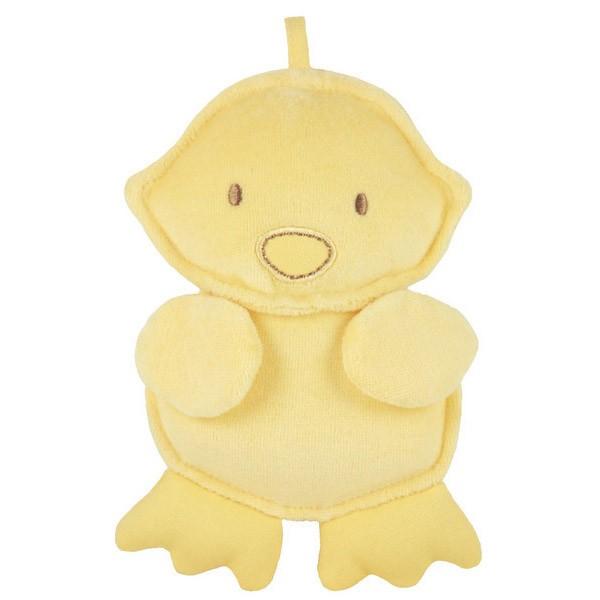 Dandelion Duck Squeaker Toy