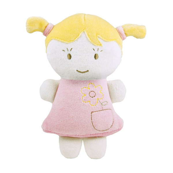 """""""Pink"""" Baby's First Doll"""