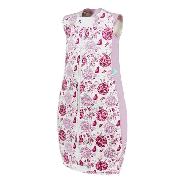 ergoPouch 1 TOG Sleeping Bag (Garden Pink)