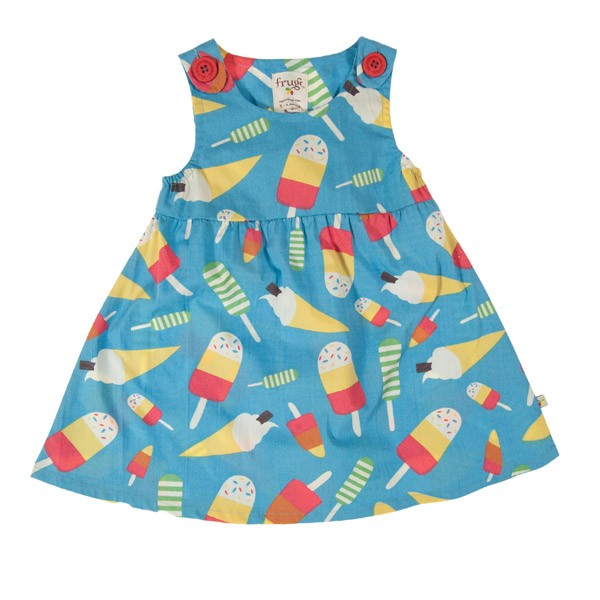 Ice Lollies Party Dress