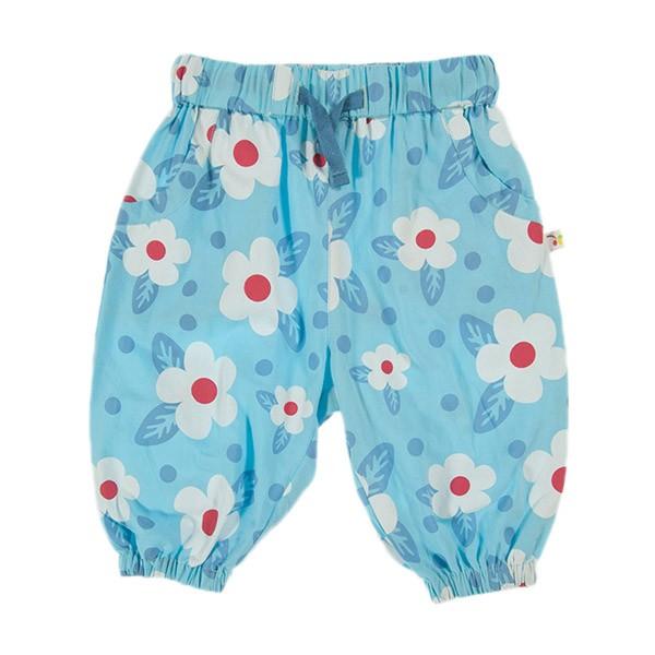 Organic Cotton Pants – Dotty Daisy
