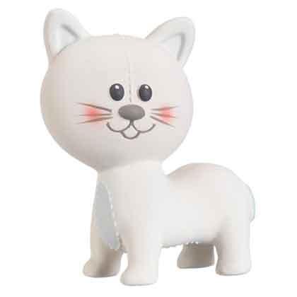 Vulli Lazare the Cat