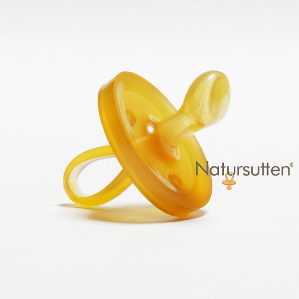 Natursutten Orthodontic Soother