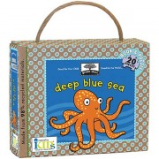 Green Start Deep Blue Sea