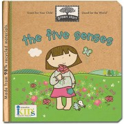 Green Start Book - Five Senses