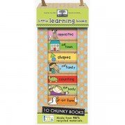 Green Start Book Tower - Little Learning
