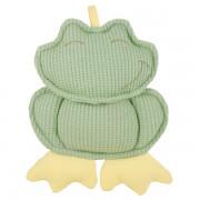 Dandelion Frog Rattle