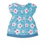Lovely Layered Baby Dress – Dotty Daisy