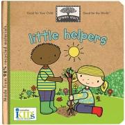 Little Helpers Book