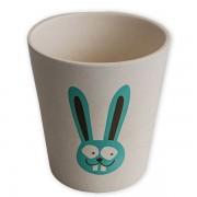 Jack N' Jill Rinse/Storage Cup – Bunny