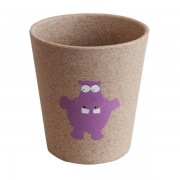 Jack N' Jill Rinse/Storage Cup – Hippo