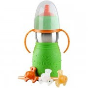 Safe Sippy2 - Green