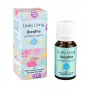 Breathe Organic Essential Oil
