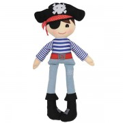 TT Storytime Pedro Pirate