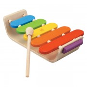 Oval Xylophone