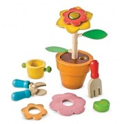 Plan Toys Flower Set