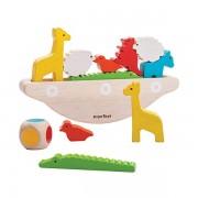 Plan Toys Balancing Boat