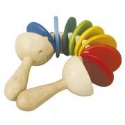 Plan Toys Rainbow Clatter