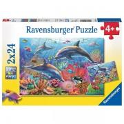 Ravensburger Underwater World Puzzle