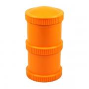 Replay Snack Stacks (2-pack) Orange