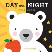 Day and Night First Word Book
