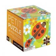 Petit Puzzle - Ladybird