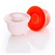 Wein Meister Adora Bowls - Pink