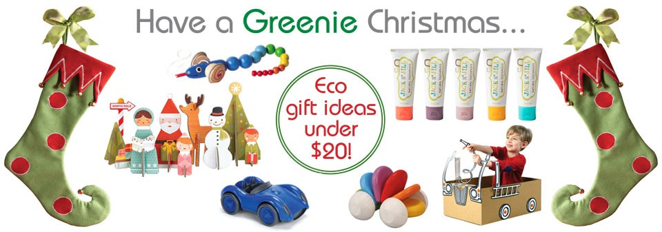 eco stocking fillers