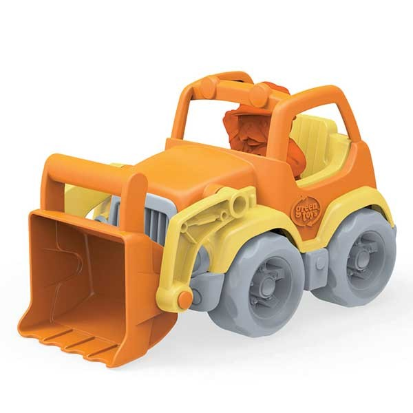 Green Toys Construction Scooper