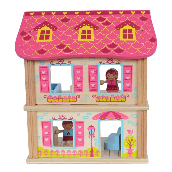 Kit Pax Doll House