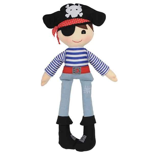 TT Storytime Pedro Pirate