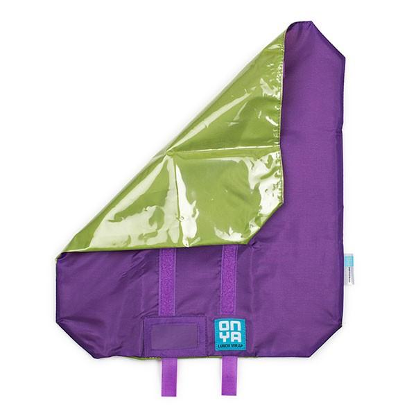 Onya Reusable Sandwich Wrap - Purple
