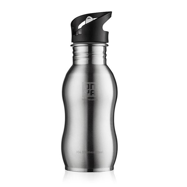 Onya 500ml Bottle - Stainless