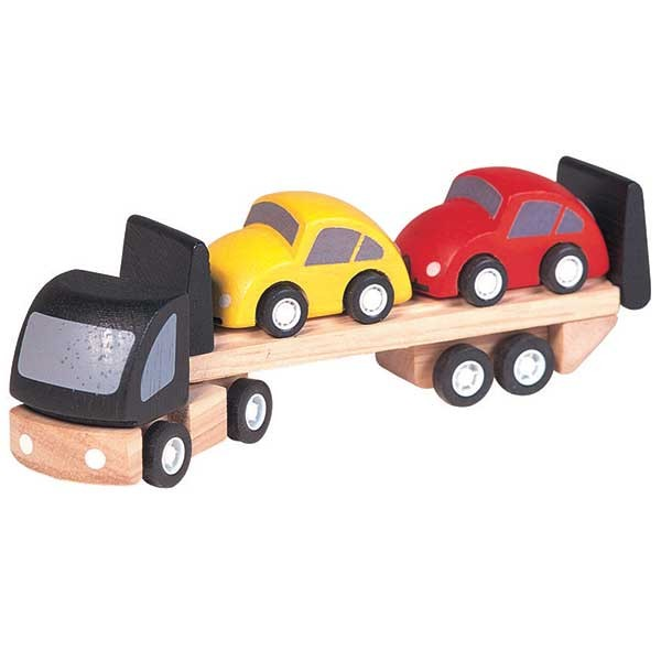 Plan Toys Transport Truck