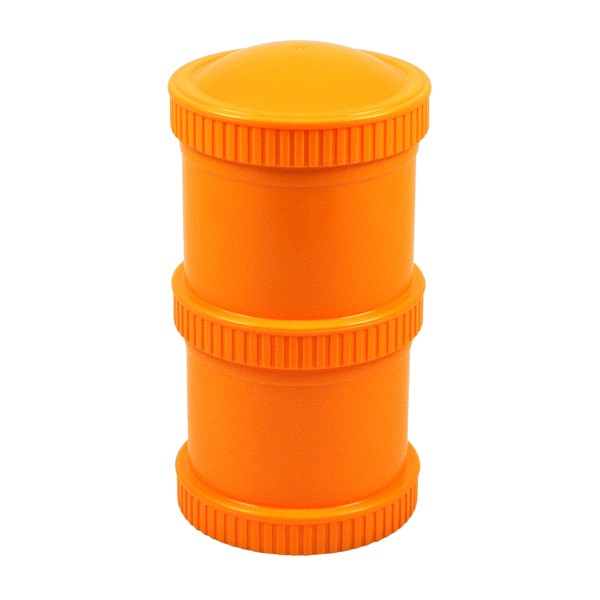 Replay Snack Stacks (2-pack) Orange