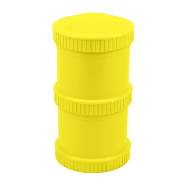 RePlay Snack Stacks (2-pack) Yellow