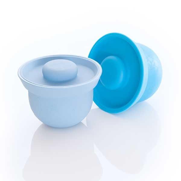 Wein Meister Adora Bowls - Blue