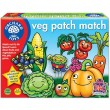 Orchard Toys Vegie Patch Match Game