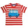Frugi Organic Camper T-Shirt