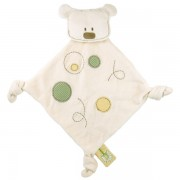 Dandelion bear blanket