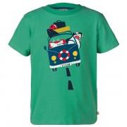 Frugi Organic Beach Van T-Shirt