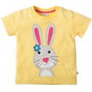 Frugi Organic Rabbit T-Shirt
