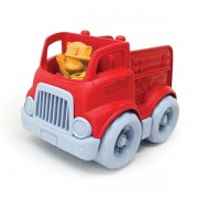 Green Toys Fire Engine