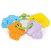 Green Toys First Keys