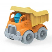 Green Toys Construction Dump Truck