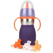 Safe Sippy2 - Purple
