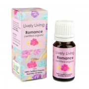 Romance Organic Essential Oil